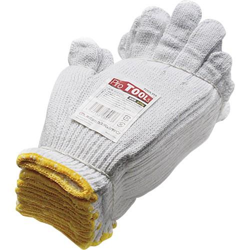 作業手袋2本編軍手(業務用) 420g